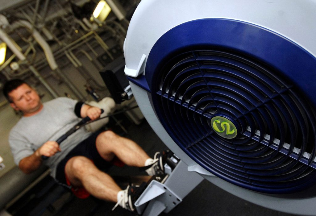 What To Look For In A Rowing Machine?