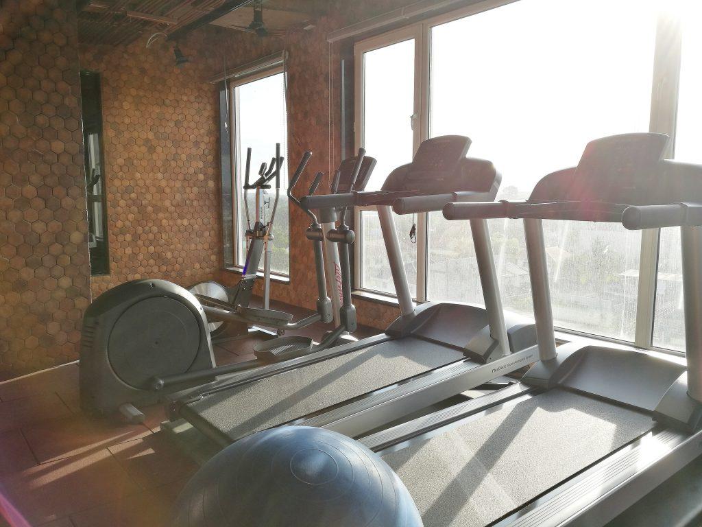 best treadmill for distance running