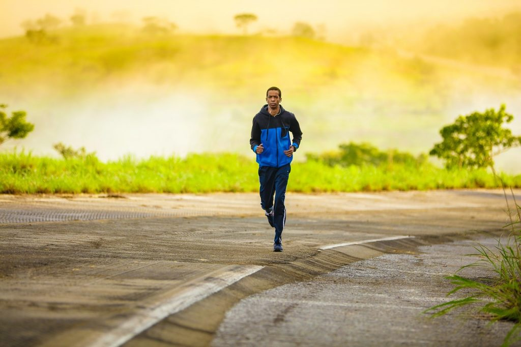 How To Jog Properly For Beginners