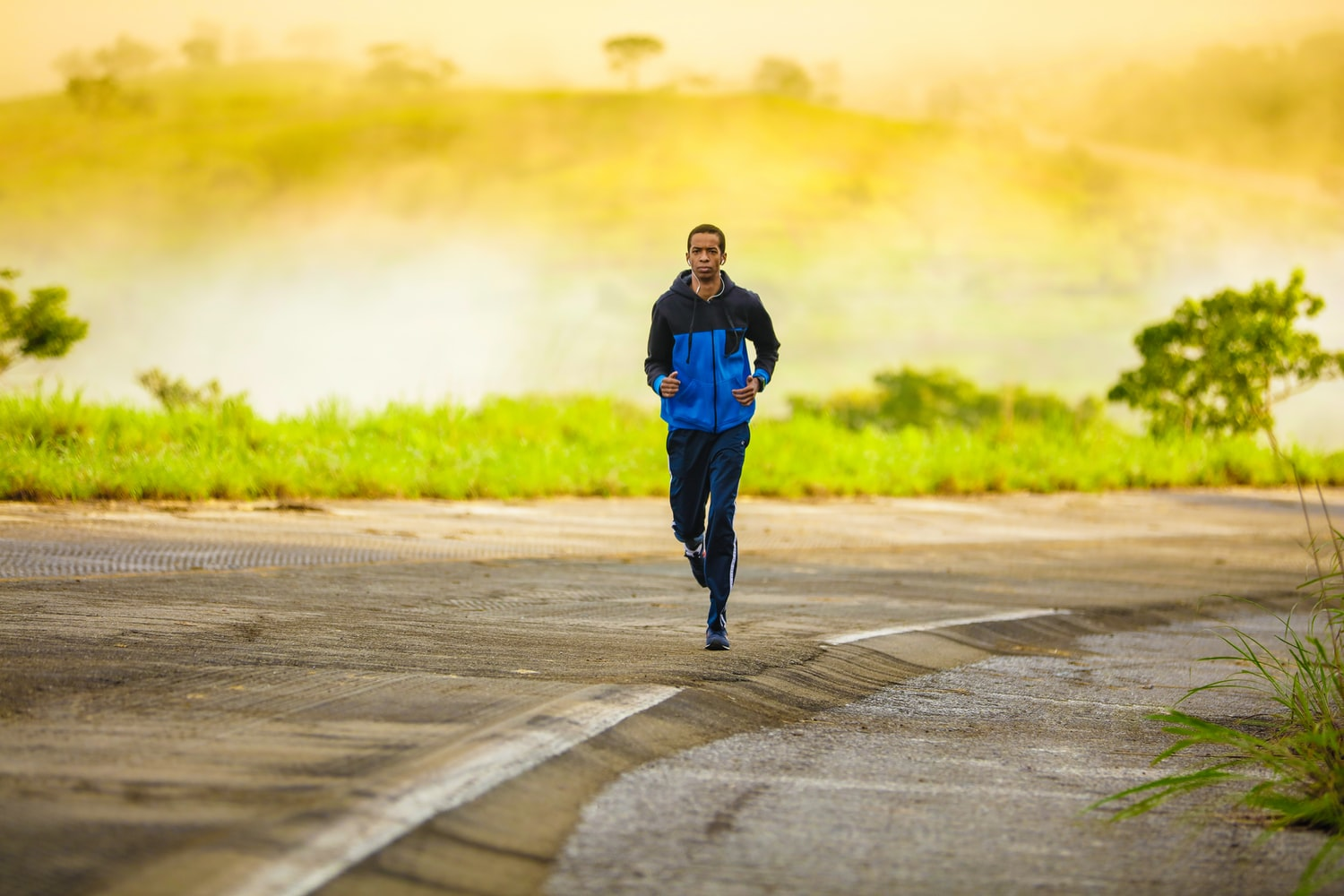 Will Jogging Lose Belly Fat?