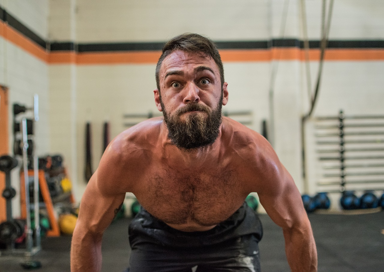 How To Use Hand Wraps For Weightlifting