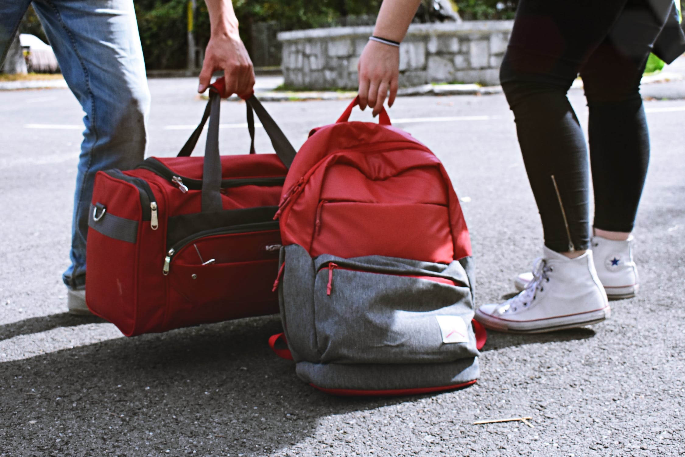 best gym bags for professionals
