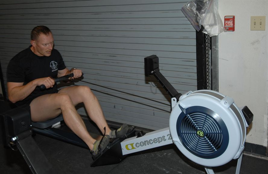 How To Choose A Good Rowing Machine