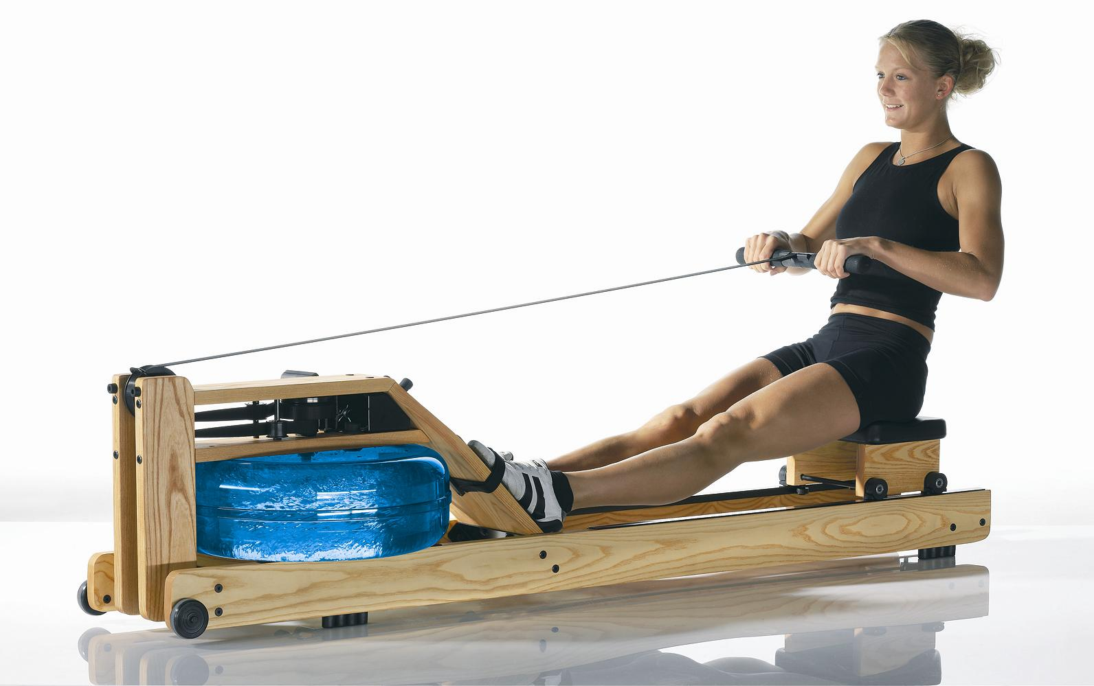 How To Choose A Good Rowing Machine?