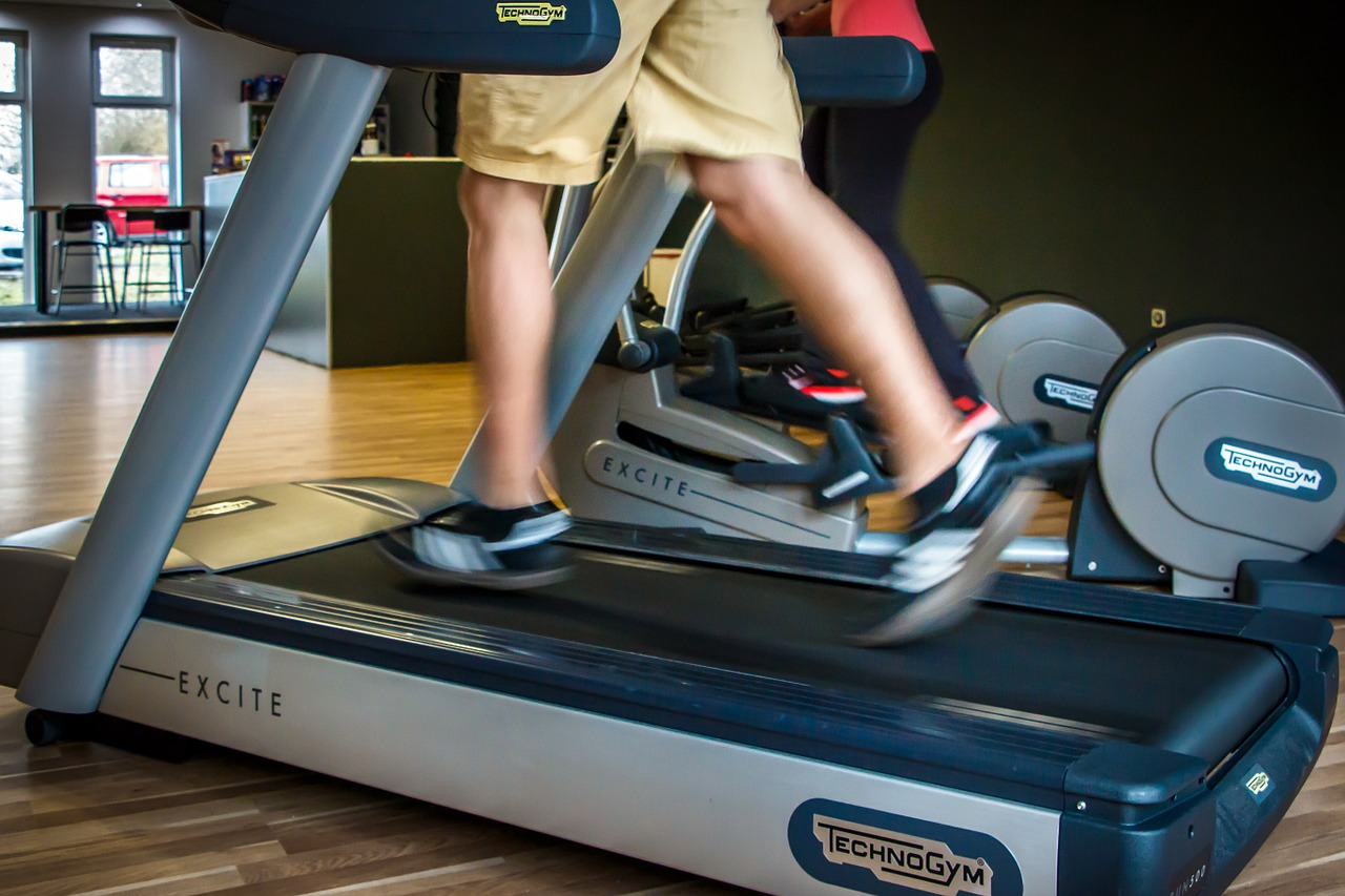 The Best Treadmill For Heavy Person