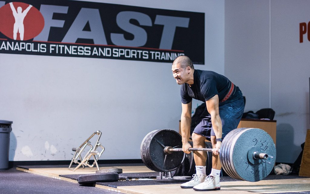 How To Increase Your Deadlift Fast