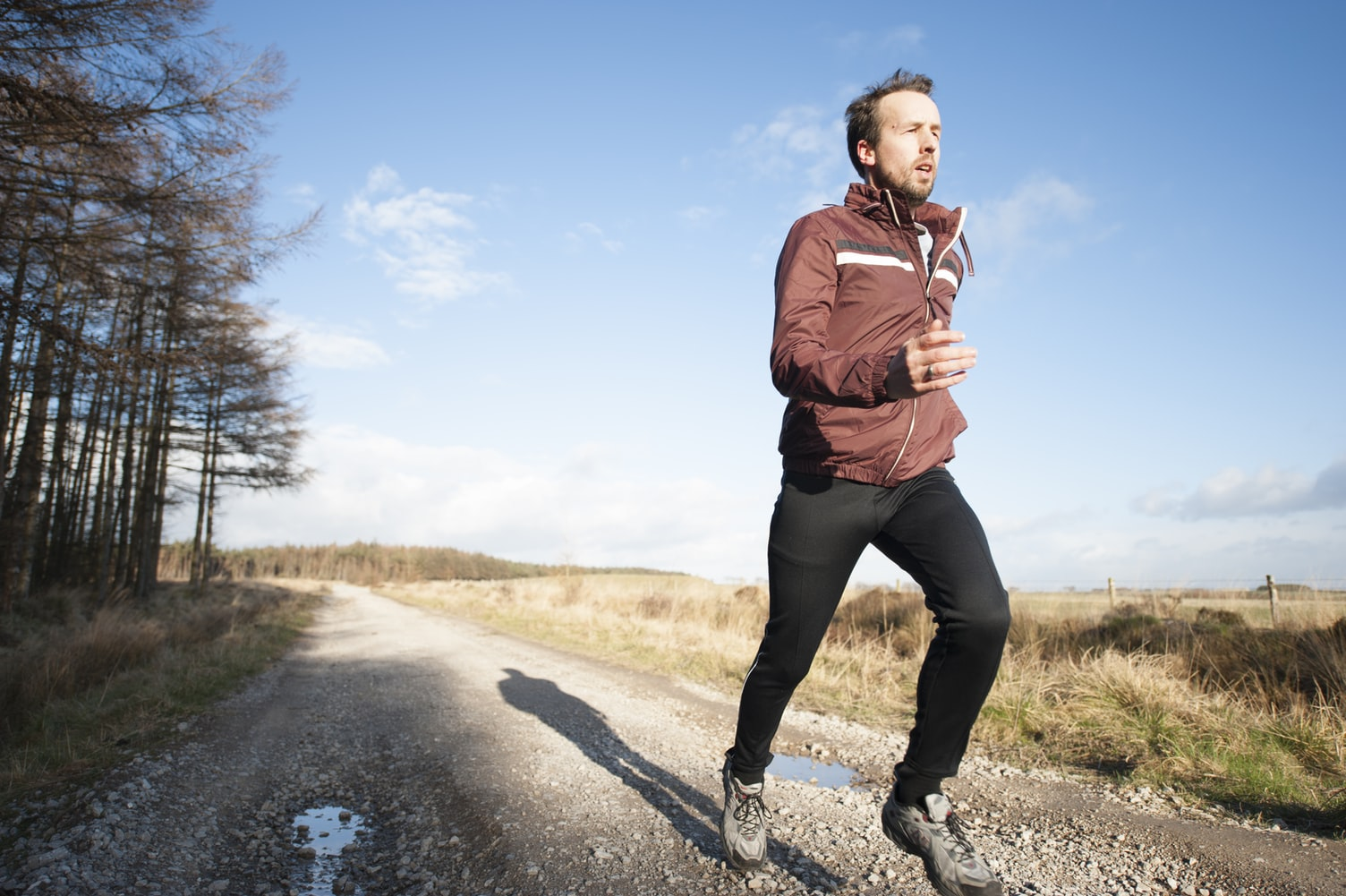 Understanding What Jogging Does For You