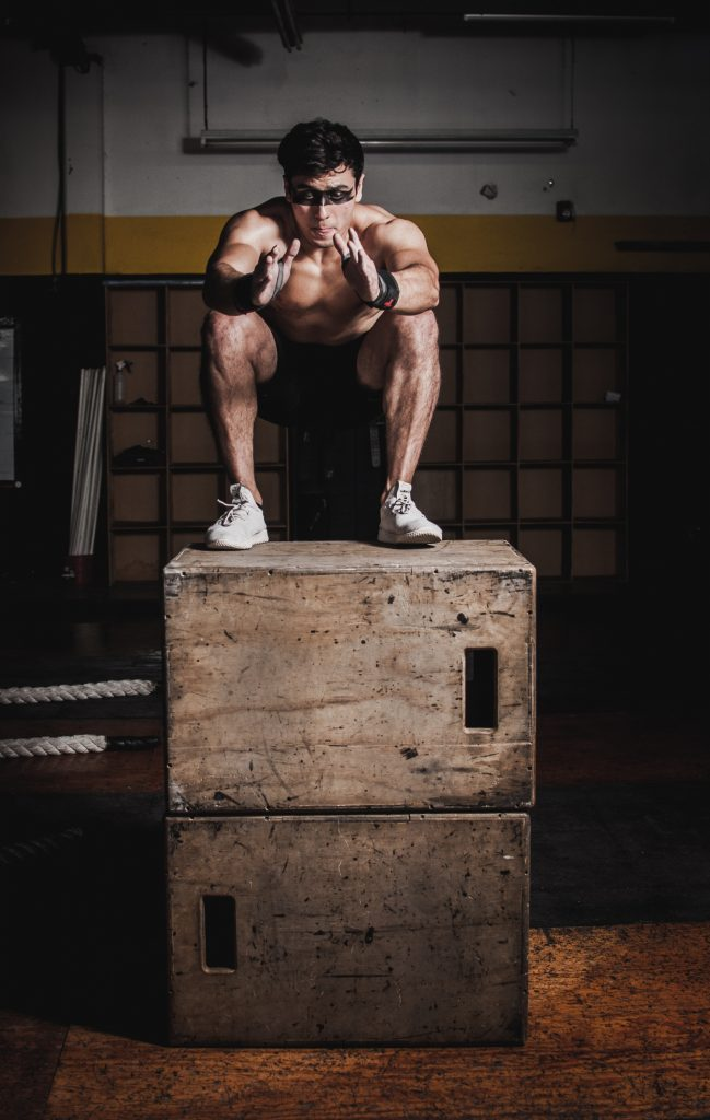 Best Shoes To Squat And Deadlift In