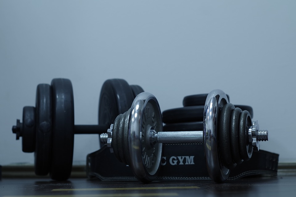 How Big Should A Home Gym Be?