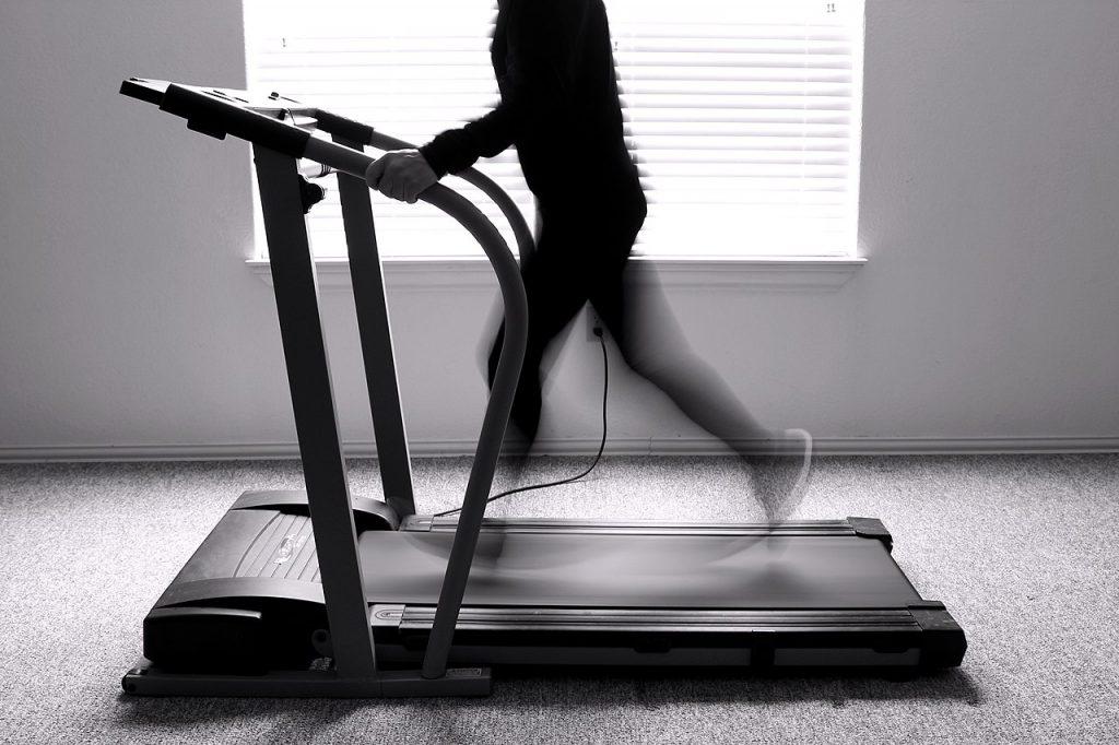 Best Way To Run On A Treadmill