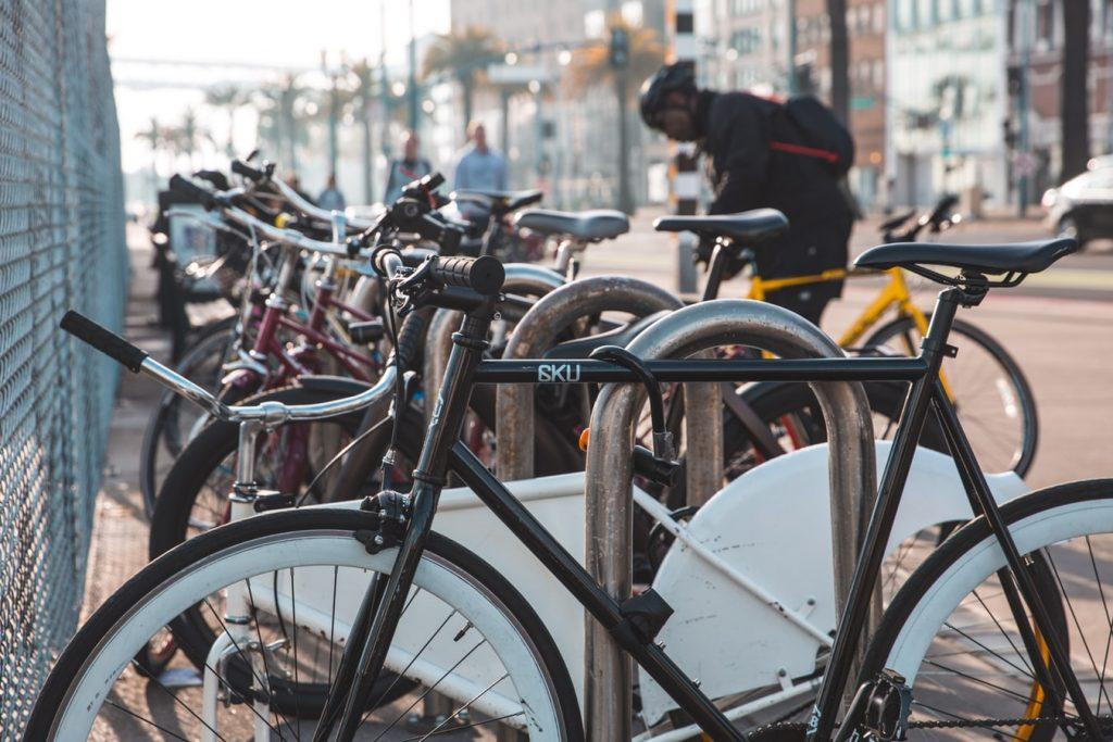 Best Helmet For Urban Cycling