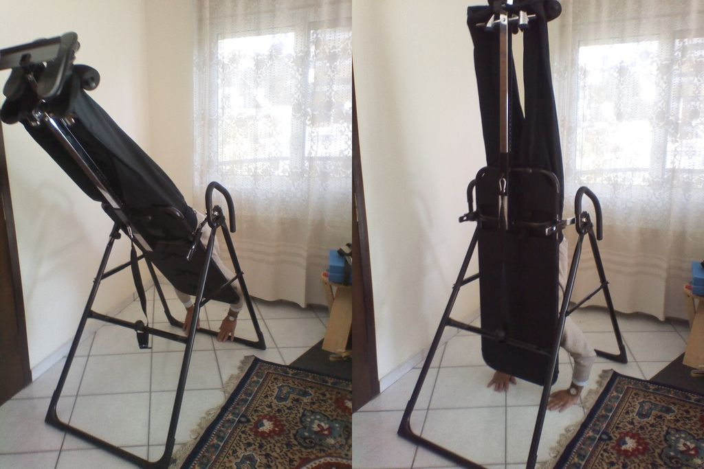 Best Inversion Table For The Price