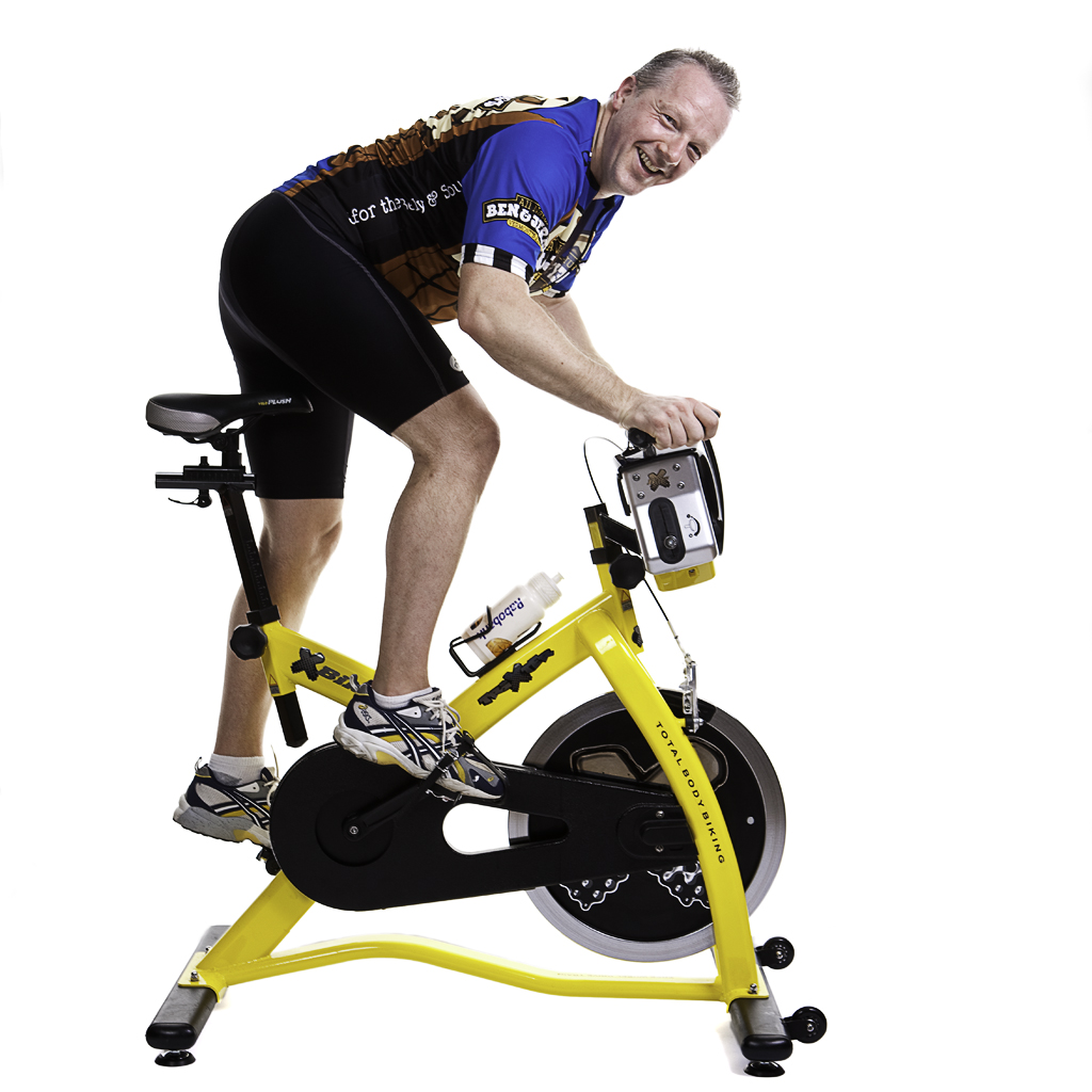 Is Riding Stationary Bike Good For Bad Knees