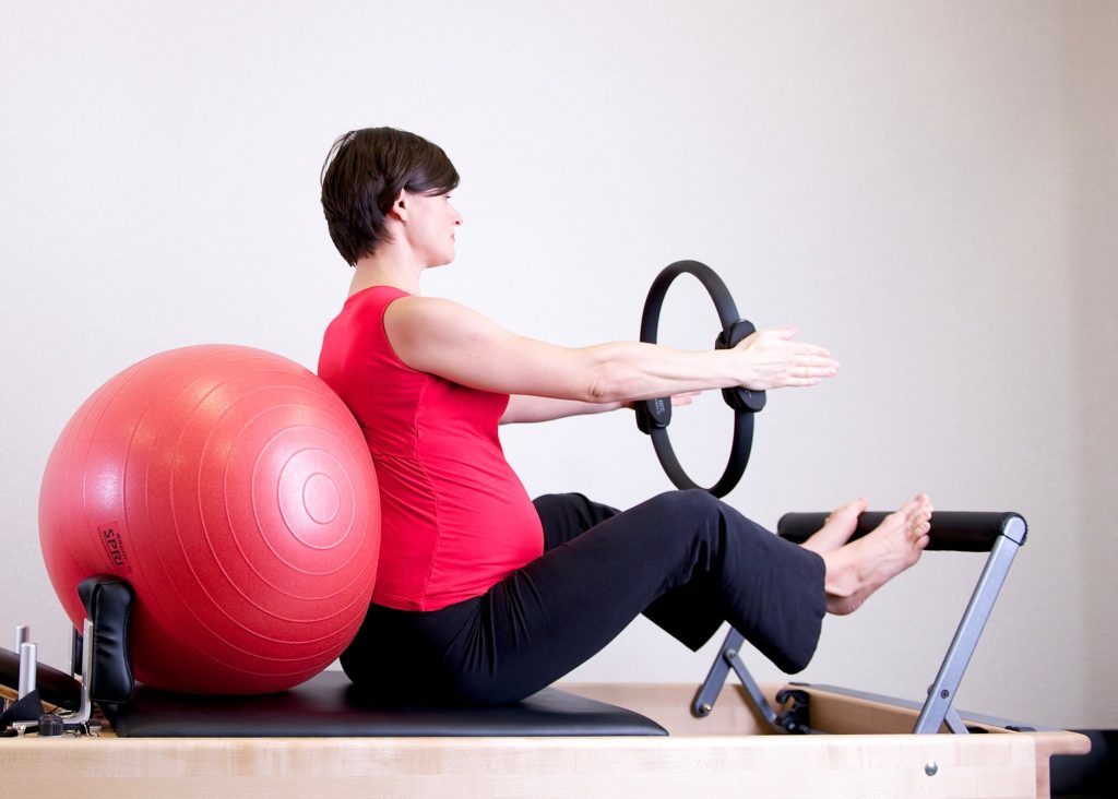 Benefits Of Bouncing On Exercise Ball