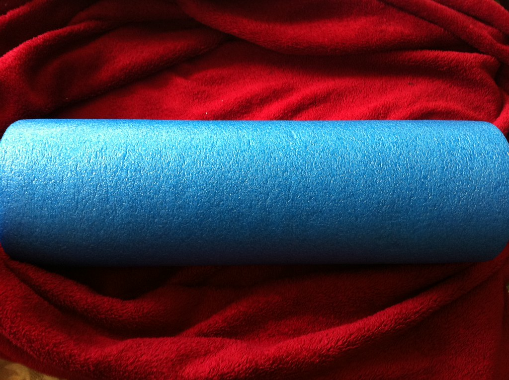 Benefits Of Foam Rolling For Weight Loss