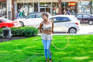 Best Weighted Hula Hoop For Beginners