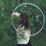 Benefits Of Hula Hooping Daily