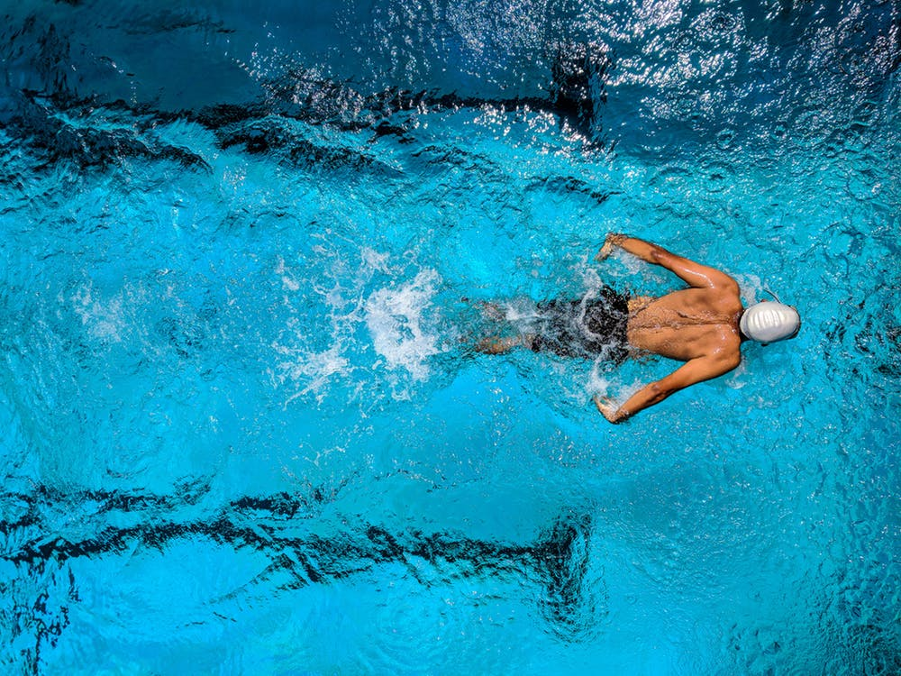 Which Fitbits Are Waterproof For Swimming?