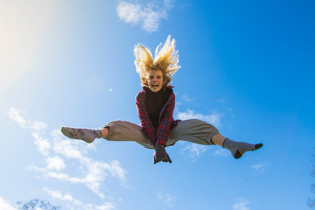 Does A Mini Trampoline Help Lose Weight?