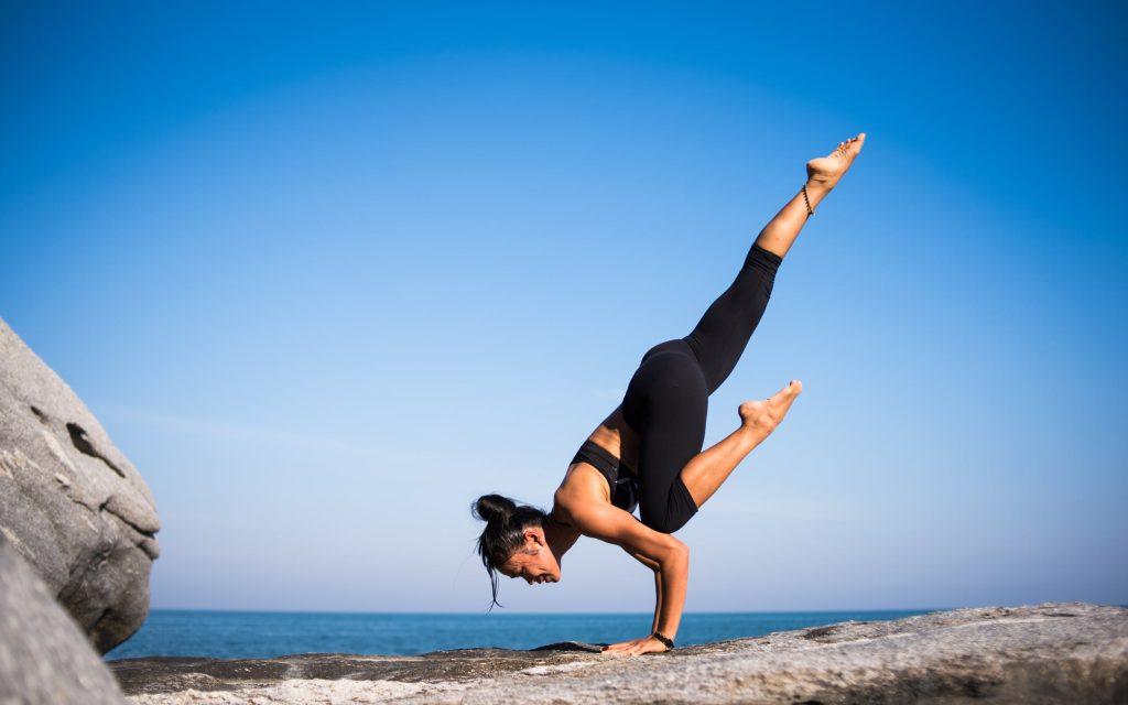 Yoga Pants For Big Thighs
