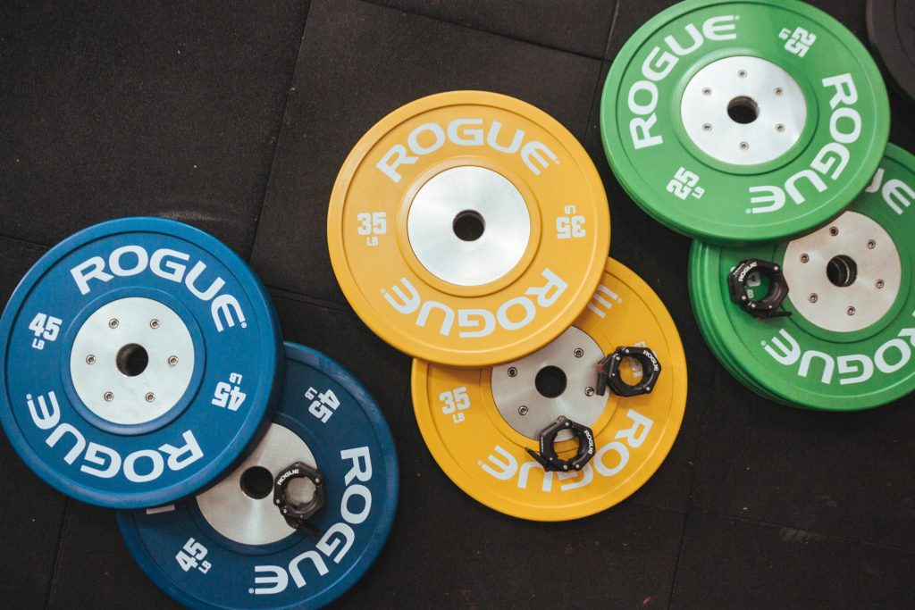 Best Bumper Plates For The Money